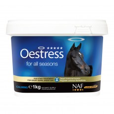 NAF Five Star Oestress Powder