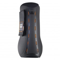 Woof Wear Front Smart Event Boot (Black)