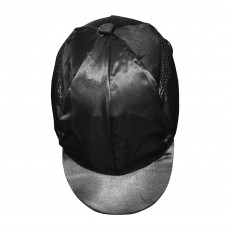 Gatehouse RXC1 Vented Hat Silk (Black)