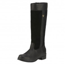 Ariat Women's Windermere H2O Country Boots (Black)