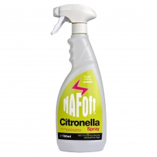 NAF Off Citronella Spray