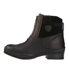 Ariat Men's Extreme H2O Insulated Zip Paddock (Black)