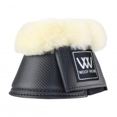 Woof Wear Pro Sheepskin Overreach Boot (Black)