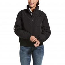 Ariat Women's Team Stable Jacket (Black)