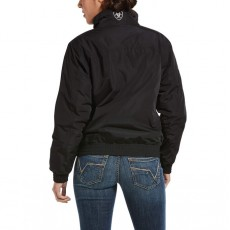 Ariat Women's Stable Team Jacket (Black)