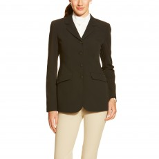 Ariat (Sample) Women's Bronte Show Coat (Black)