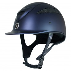 Gatehouse Conquest MKII Riding Hat (Matt Navy)