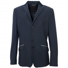 Mark Todd Men's George Competition Jacket (Navy)