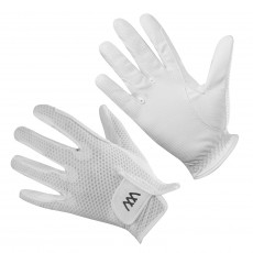 Woof Wear Event Gloves (White)