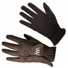 Woof Wear Competition Gloves (Chocolate)