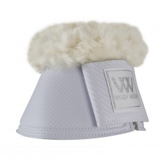 Woof Wear Pro Sheepskin Overreach Boot (White)