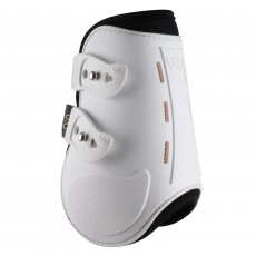 Woof Wear Smart Fetlock Boots (White)