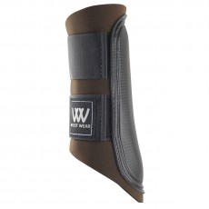 Woof Wear Club Brushing Boot (Chocolate)