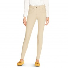 Ariat Women's Olympia Full Seat Breeches (Tan)