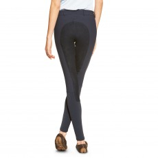 Ariat Women's Olympia Full Seat Breeches (Navy)