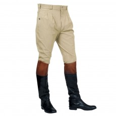 Mark Todd Men's Auckland Breeches (Beige)