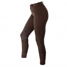 Mark Todd Women's Gisborne Breeches (Coffee)