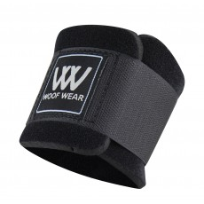 Woof Wear Pastern Wrap (Black)