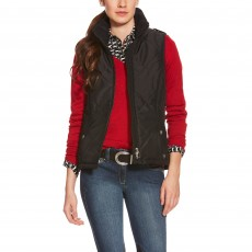 Ariat Women's Terrace Vest (Black)