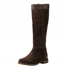 Ariat Women's Creswell H2O Boots (Chocolate Chip)