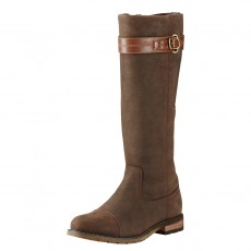 Ariat Women's Stoneleigh H2O Boots (Java Brown)
