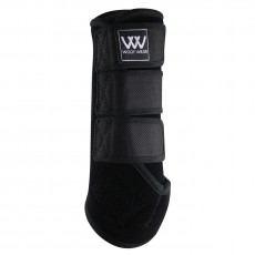 Woof Wear Dressage Wraps (Black)