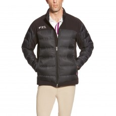 Ariat Men's FEI Down Blast Jacket (Black)