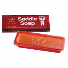 NAF Leather Saddle Soap
