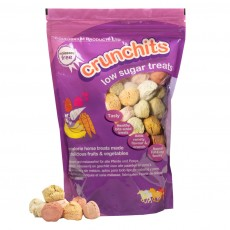 Equilibrium Crunchits Horse Treats