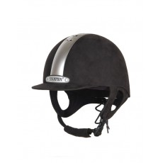 Champion Ventair Riding Hat (Black)