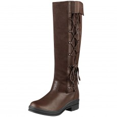 Ariat Women's Grasmere H2O Boots (Chocolate)