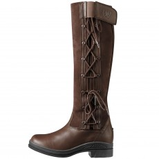 Ariat Women's Grasmere Waterproof Boots (Chocolate)