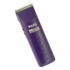 Wahl Pro Series Trimmer Purple