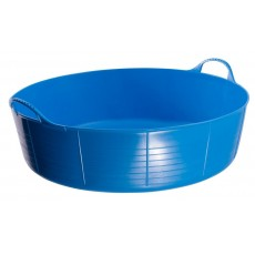 Tubtrug Flexible Large Shallow 35L