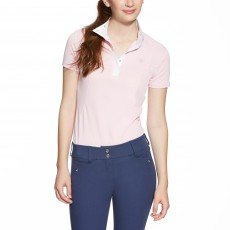 Ariat Women's Aptos Show Top (Blossom)