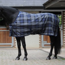 Bucas Celtic Stable Light Rug (Tartan)