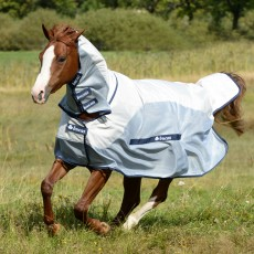 Bucas Buzz-Off  Rain Fly Rug