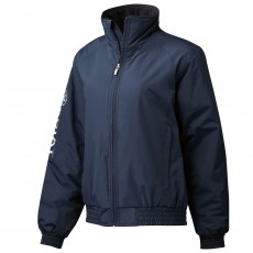Ariat Men's Stable Team Jacket (Navy)