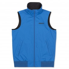 Musto Women's Snug Gilet (Atlantic Blue)