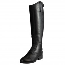 Ariat Women's Bromont Tall H2O Riding Boots (Oiled Black)