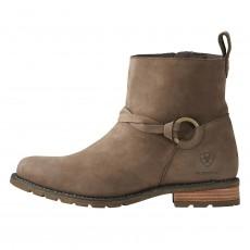 Ariat Women's Witney H2O Short Boot (Fawn)