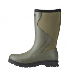 Ariat Women's Springfield Rubber Boot (Olive Green)