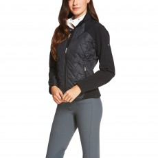 Ariat Women's Brisk Jacket (Black)