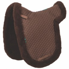 Griffin Nuumed HiWither Original Wool Numnah (Dressage)