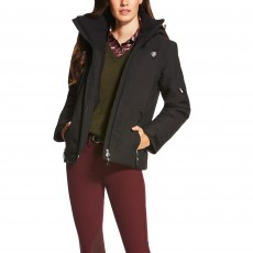 Ariat Women's Rigor H2O Jacket (Black)