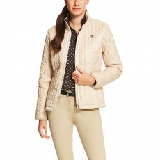 Ariat (Sample) Women's Commuter Jacket (clothespin)