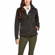 Ariat Women's Cornet Jacket (Black)