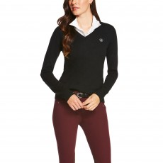 Ariat Women's Ramiro Sweater (Black)