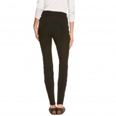 Ariat (Sample) Women's Mikelli Full Seat Breeches (Black)