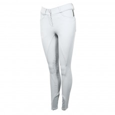 Mark Todd Women's Marceline Breeches (White)